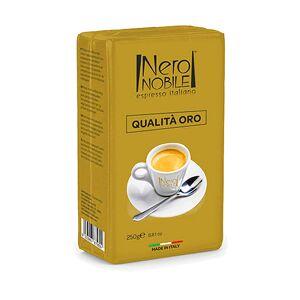 Neronobile Αλεσμένος Καφές Espresso Neronobile Qualita Oro 250 g