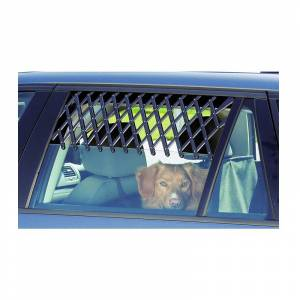 SPM Προστατευτικό Πλέγμα Παραθύρων Αυτοκινήτου Για Κατοικίδια SPM PetGate