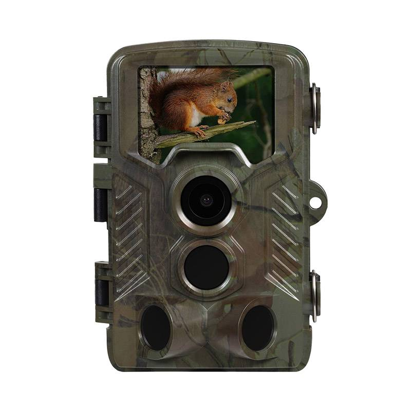 Technaxx Κάμερα Παρακολούθησης Άγριων Ζώων για Κυνηγούς Nature Wild Cam Technaxx TX-125