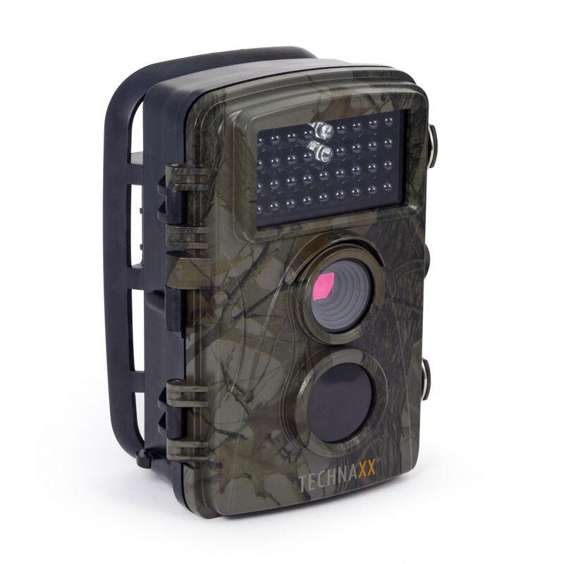 Technaxx Κάμερα Παρακολούθησης Άγριων Ζώων για Κυνηγούς Nature Wild Cam Technaxx TX-69