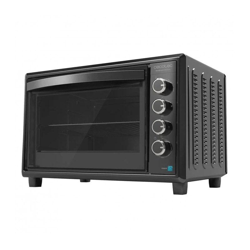 Cecotec Ηλεκτρικό Φουρνάκι Cecotec Bake & Toast 850 Gyro CEC-02217