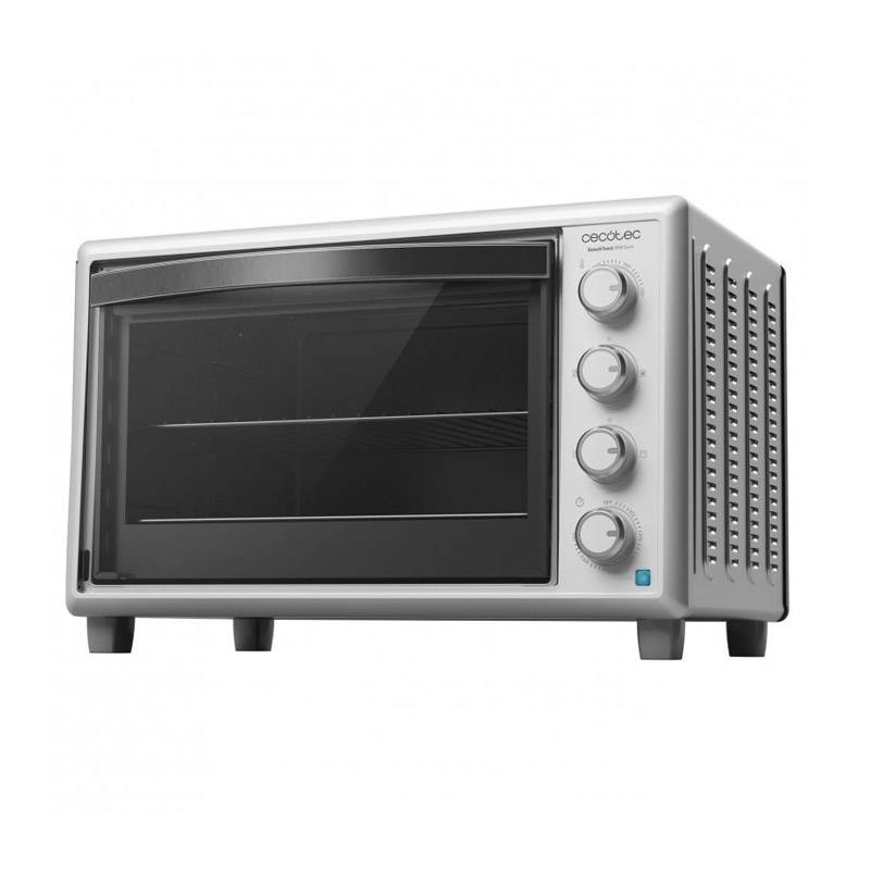 Cecotec Ηλεκτρικό Φουρνάκι Cecotec Bake & Toast 890 Gyro CEC-02216