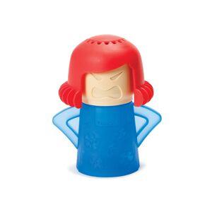 SPM Καθαριστικό Φούρνου Μικροκυμάτων Clean Mama Red SPM VL2985