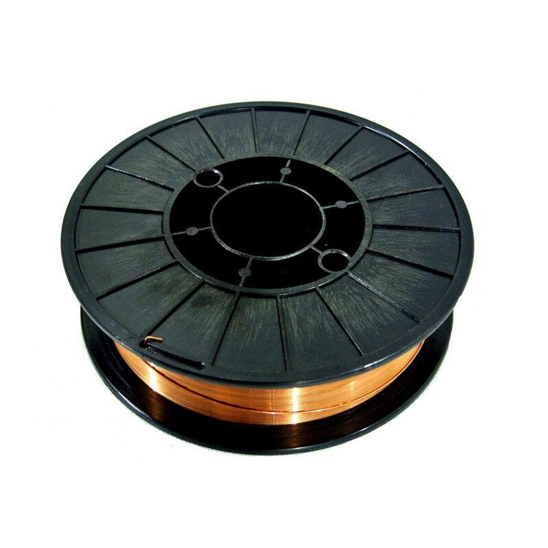 Kraft&Dele Χάλκινο Σύρμα Ηλεκτροσυγκόλλησης 1.0 mm 5 Kg Kraft&Dele KD-1152