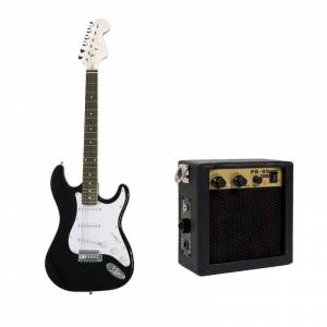 Hoppline Ηλεκτρική Κιθάρα με Ενισχυτή Hoppline HOP1000983-2