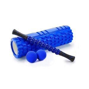 Hoppline Σετ Αξεσουάρ Μασάζ και Χαλάρωσης Μυών 3 τμχ Hoppline HOP1001081