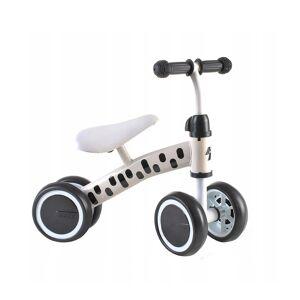 Kruzzel Παιδικό Ποδήλατο Ισορροπίας με 4 Ρόδες Kruzzel 8619IT