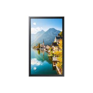 "Samsung OH85N-DK 2,15 M (84.5"") LED 4K ULTRA HD DIGITAL SIGNAGE FLAT PANEL ΜΑΥΡΟΣ (ΜΑΥΡΟ)"