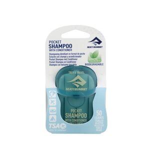 seatosummit trek & travel pocket conditioning shampoo
