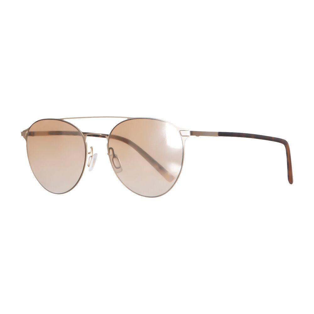 brunotti γυαλιά ηλίου garda 1 unisex  - gold