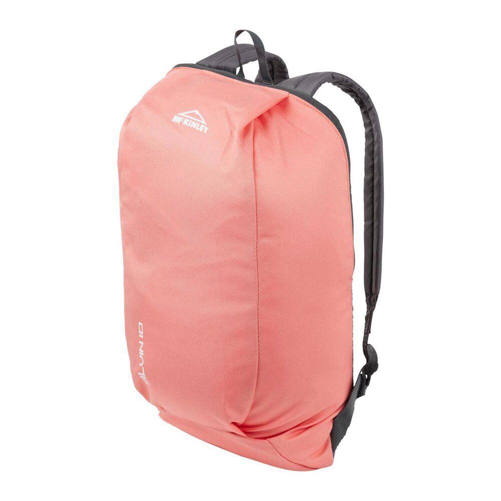 mc kinley σακίδιο backpack alvin 10  - salmon