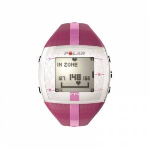 polar ft4 f pink