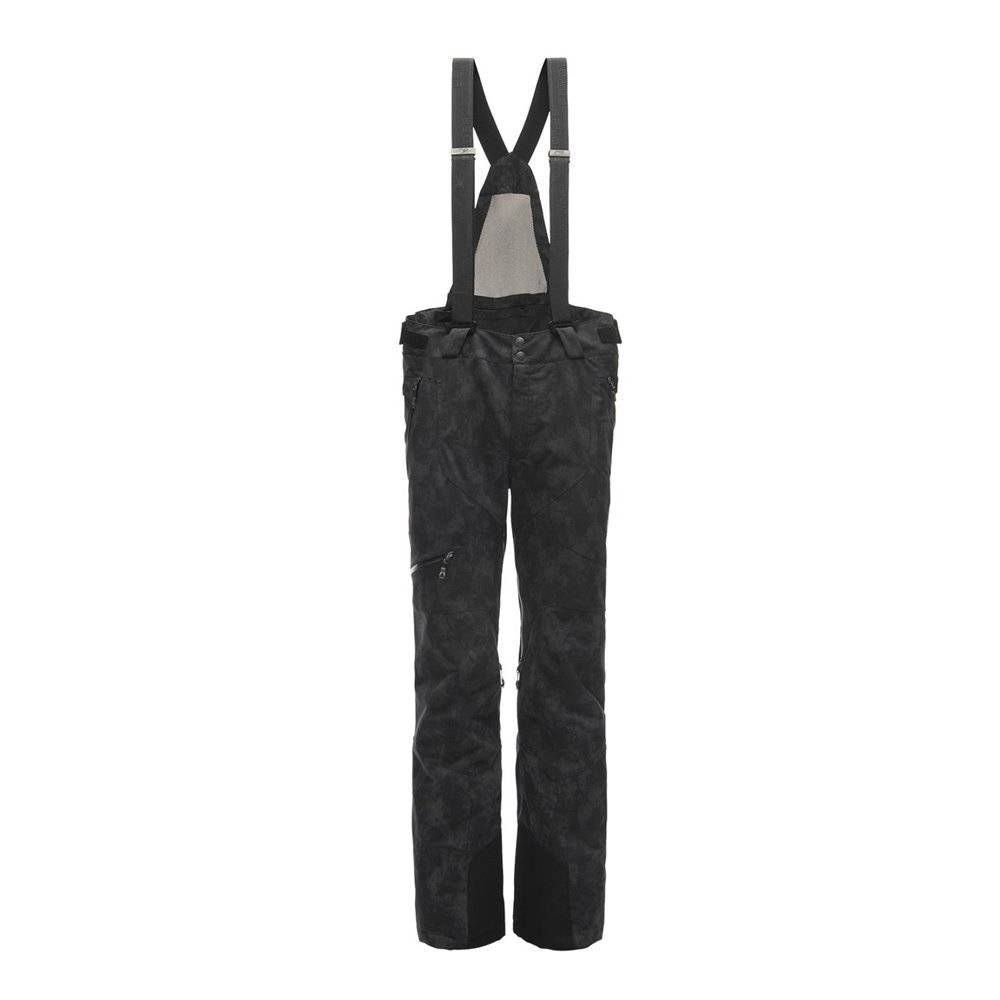 spider ανδρικό παντελόνι propulsion  - black