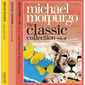 The Classic Collection Volume 2 by Michael Morpurgo