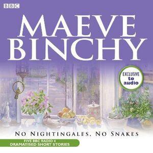 No Nightingales, No Snakes by Maeve Binchy