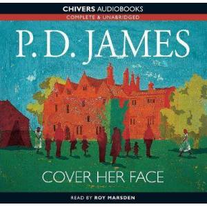 Cover Her Face by P. D. James