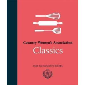 CWA Classics by Country Women's Association