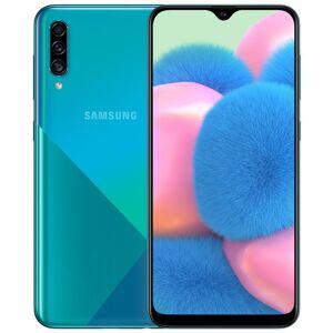 Samsung Galaxy A30s Dual SIM 64GB/4GB Prism Crush Green