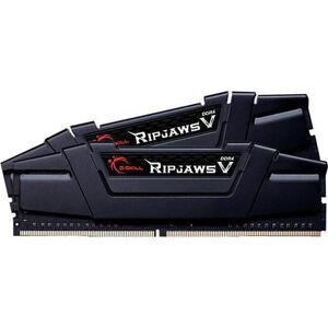 G.Skill RipjawsV 32GB DDR4-3200MHz (F4-3200C16D-32GVK)