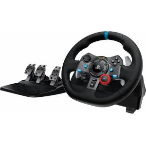 Logitech G29 Driving Force PS3/PS4/PC (941-000112)