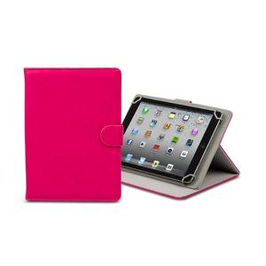"Rivacase 3017 Tablet Case 10.1"" Pink"