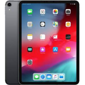 Apple iPad Pro 11 Wi-Fi Cell 64GB Space Grey        MU0M2FD/A
