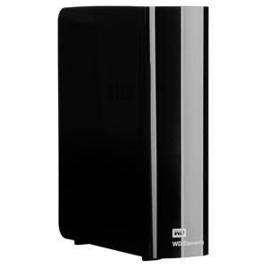 Western Digital WD Elements Desktop Hard Drive 3TB USB 3.0