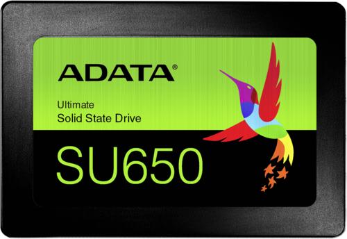 ADATA SSD 2,5  Ultimate SU650 240GB