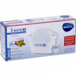 Brita Maxtra+ Pack 3