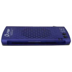 Olympia A 235 Plus DIN A4 Laminator blue