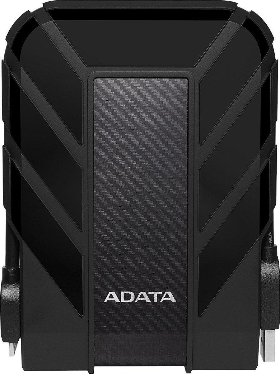 ADATA external HDD HD710P Black 2TB USB 3.0