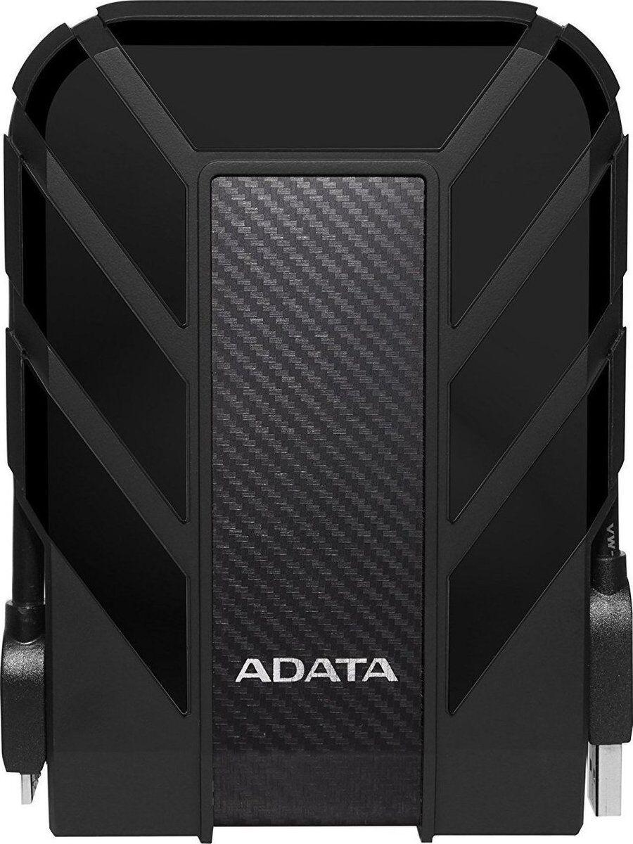 ADATA external HDD HD710P Black 1TB USB 3.0