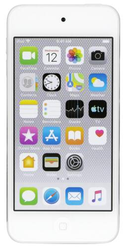 Apple iPod touch silver 128GB 7. Generation
