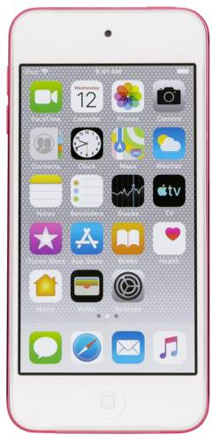 Apple iPod touch red 256GB 7. Generation