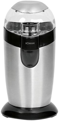 Bomann KSW 445 CB inox