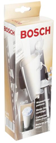 Bosch TCZ 6003 water filter cartridge benvenuto