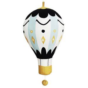 ELODIE DETAILS Mουσικό Mobile Elodie Details Moon Balloon Large