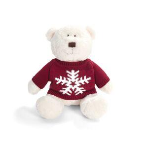 Mamas& Papas ΜΑΛΑΚΟ ΠΑΙΧΝΙΔΙ My Christmas Bear