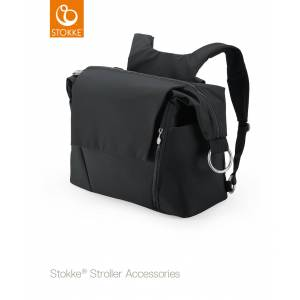 STOKKE Τσάντα Αλλαγής Stokke Black