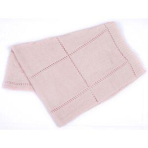 SPECIAL MARIVI Κουβέρτα Αγκαλιάς Ροζ