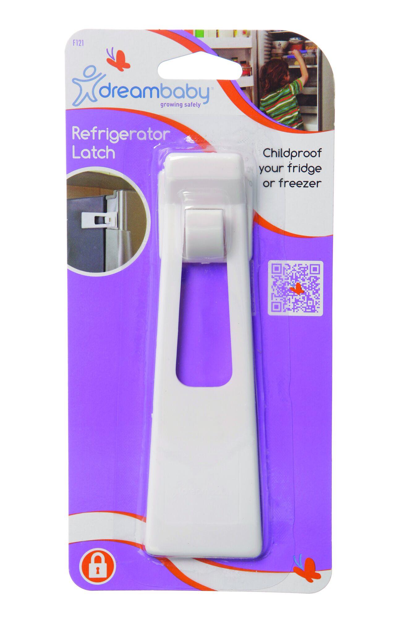 DreamBaby Ασφάλεια DreamBaby Ψυγείου White