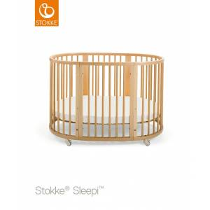 STOKKE Κρεβάτι Stokke SLEEPI 120cm Natural