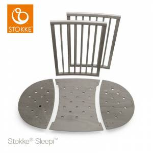 STOKKE Προέκταση Για Stokke SLEEPI Hazy Grey