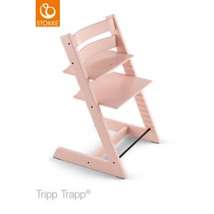 STOKKE Κάθισμα Φαγητού Stokke TRIPP TRAPP Serene Pink