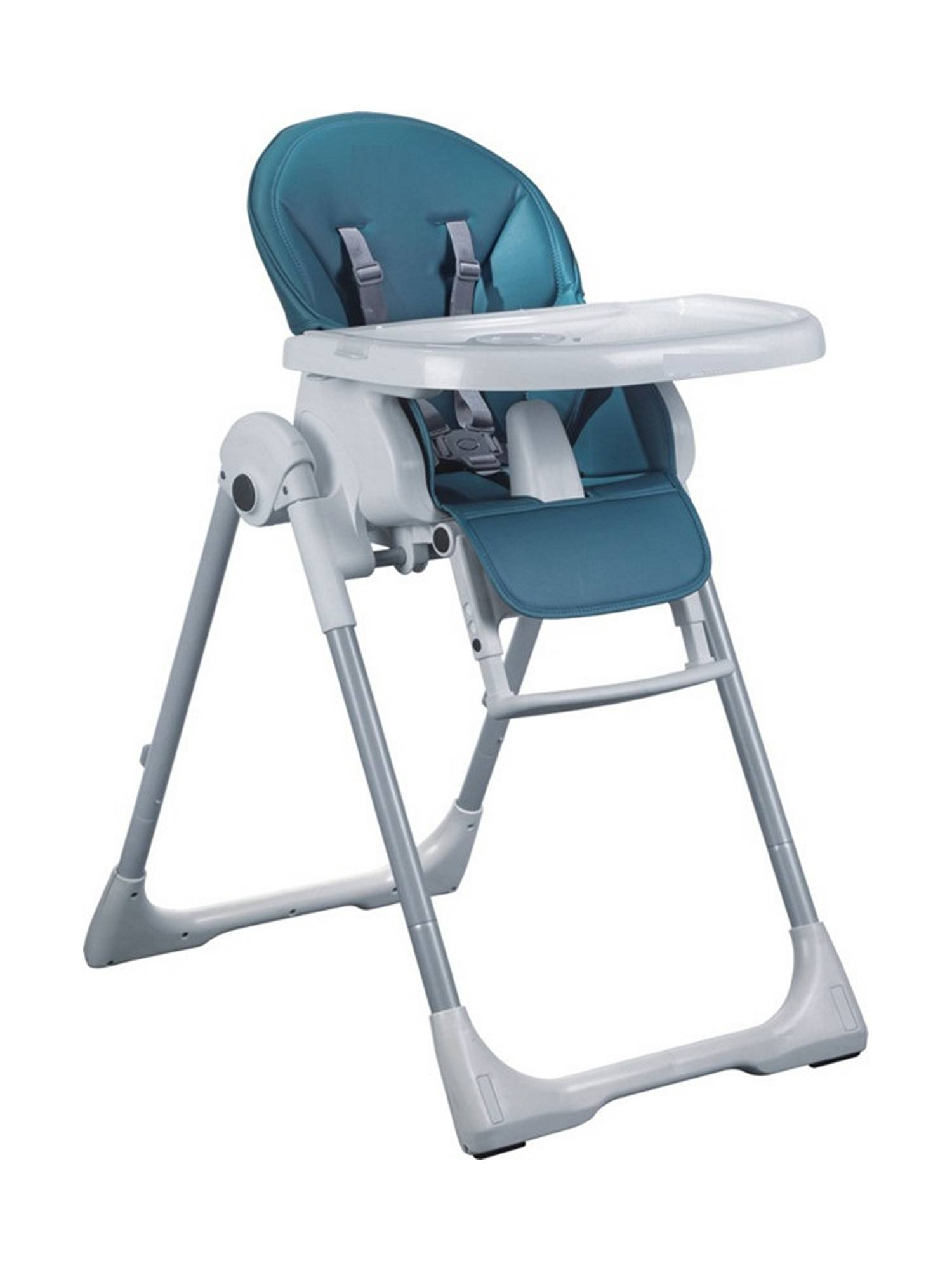 BABY ADVENTURE Κάθισμα  Φαγητού VIVA Blue