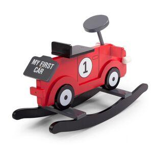 CHILDHOME Λικνιζόμενο Αυτοκίνητο Childhome My First Car Red