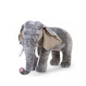 CHILDHOME Λούτρινος Ελέφαντας 75cm Childhome