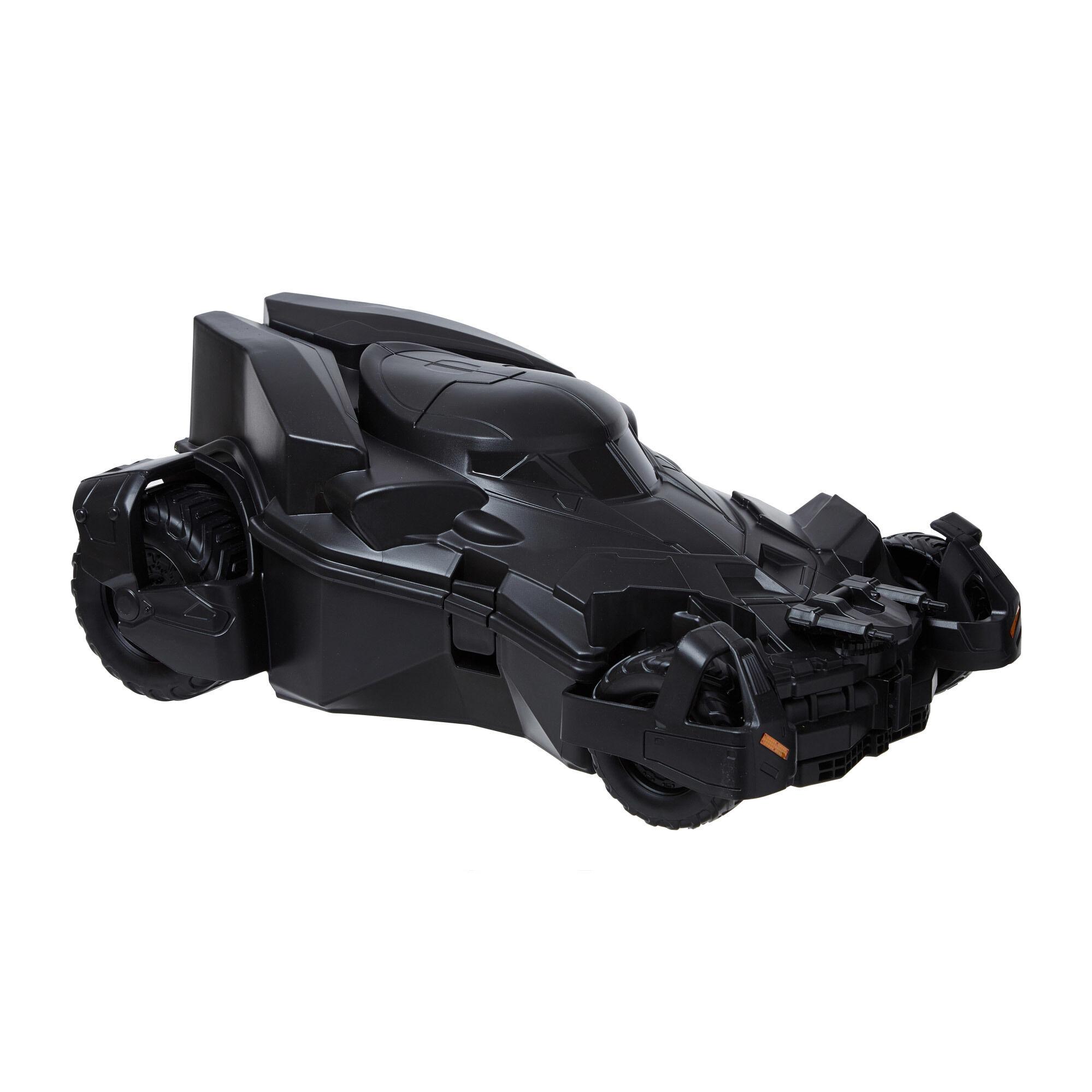 Lapin Accessories Βαλίτσα Αυτοκίνητο Batmobile