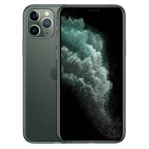 Apple iPhone 11 Pro (512GB) Green EU  - Πληρωμή και σε 3 έως 36 δόσεις