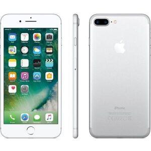 Apple iPhone 7 Plus (32GB) Silver Με αντάπτορα EU  - Πληρωμή και σε 3 έως 36 δόσεις